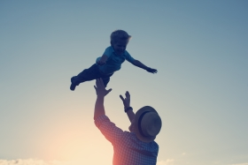 Father and son - modifying child support Colorado
